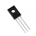 Транзистор MJE13003 кремнієвий біполярний NPN TO126