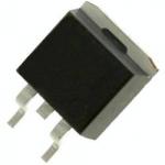 Транзистор IRFZ24NS MOSFET N канальний D2PAK