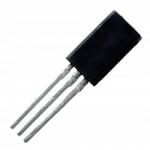 Транзистор 2SA1020Y біполярний PNP TO92L