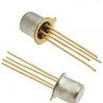 Транзистор КП305Д польовий кремнієвий N канал КТ-1-12