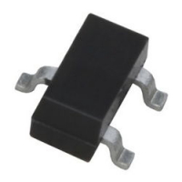 Транзистор 2SA733 (CS)біполярний PNP SOT23
