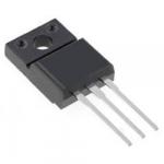 Транзистор LND20n65 Lonten MOSFET полярність N TO220F