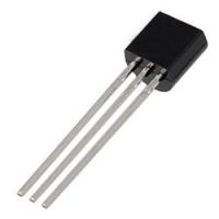 Транзистор 2N3906 біполярний PNP TO92
