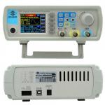 Двоканальний генератор з частотоміром JDS6600-30M DDS