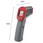 Пірометр DT-8500 безконтактний електронний