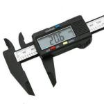 Штангенциркуль електронний цифровий 0-150 мм