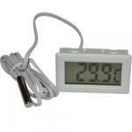 Термометр електронний TPM-10 білий -50 - +110 C