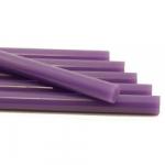 Термоклей фіолетовий 7мм 250мм для клейового пістолета